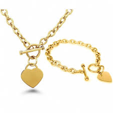 chain set necklace bracelet images Necklace and bracelet set gold bracelet and necklace set best jpg