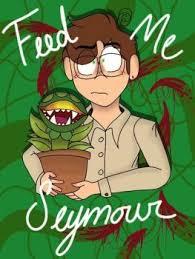 Feed Me Seymour Meme - hyenaglitch s deviantart favourites
