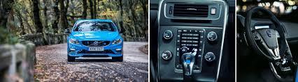 Volvo C30 Polestar Interior 2017 Volvo S60 T5 Vs T6 Vs Polestar St Louis Mo West