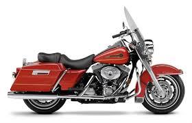2003 harley davidson motorcycle models