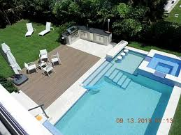house plans with pools and outdoor kitchens architecture custom pools outdoor kitchens home architecture