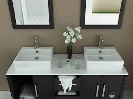 Decorate Small Bathroom - bathroom sink bathroom vanity for bowl sink home design very