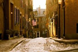 acorn street l globe 10 most enchanting streets in the world
