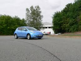 nissan leaf quarter mile time 2011 nissan leaf drive review a real electric car for real people