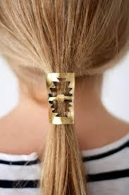 hair cuff tie one on 2 materials 4 diy hair cuffs brit co