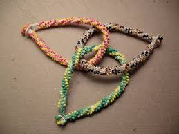 bracelet crochet beads images Beaded bracelets jpg