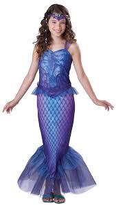 Girls Halloween Costumes Kids 25 Mermaid Costume Kids Ideas Girls Mermaid