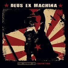 ex machina meaning running deus ex machina