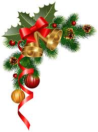 Christmas Decorations Png