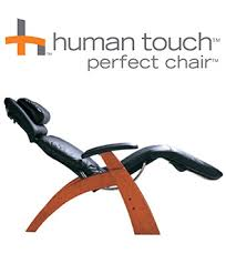 Human Touch Perfect Chair Replacement Parts Perfect Chair Back In Action