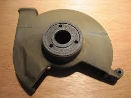 vintage craftsman bench grinder wheel guard right hand u2022 24 99