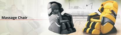 Massage Chair India Top Best Massage Chair Brand In India