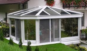 verande in plastica verande e giardini d inverno serramenti prelz