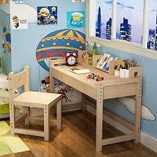 sets tribesigns kids study desk and sets