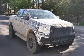 bronco raptor spied 2019 ford ranger xlt wildtrak and raptor plus 2020 ford