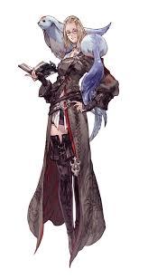 ffxiv halloween ffxiv arcanist akihiko yoshida pinterest character design