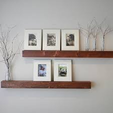 Wood Shelves Images by Barn Wood Beam Floating Shelf Ledge Barn Wood Beams And Barn