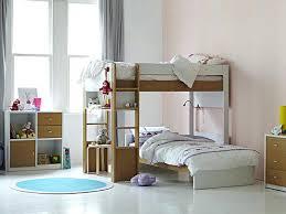 Bunk Bed King King Single Bunk Beds Bunk Bed King Single Pine In Teak Stain King