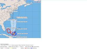 Hurricane Tracking Map Hurricane Joaquin A Quick Morning Update Firsthand Weather