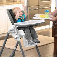 Chicco Polly Magic High Chair Chicco Polly Highchair Fresco