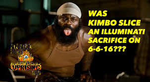 was kimbo slice an illuminati sacrifice on 6 6 16 forbez dvd