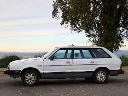 subaru hatchback 1980 1972 subaru leone u2013 most desirable cars in the world