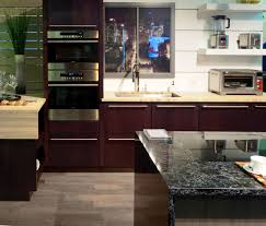 Urban Kitchen Products Wolf And Sub Zero Introduce A Compact Kitchen Suite Reviewed Com