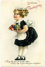vintage thanksgiving postcards free antique postcards antique auto club