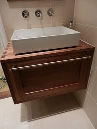 Walnut Bathroom Vanity Walnut Bathroom Vanity By Jersey Lumberjocks Woodworking