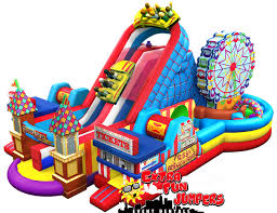 bounce house u0026 party rentals extrafunjumpers com los angeles ca