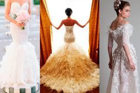 fashion trends most popular wedding dresses 2016 gurmanizer