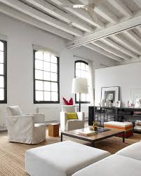 Home Interiors Warehouse New York Style Loft In Downtown Barcelona By Shoot 115