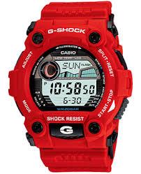 Jam Tangan Baby G Warna Merah jam tangan casio g shock g 7900a 4 murah