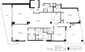 brickell on the river floor plans riva anna sherrill