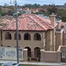 Mediterranean Roof Tile Terracotta Mediterranean Roof Tiles Villagio Toorak