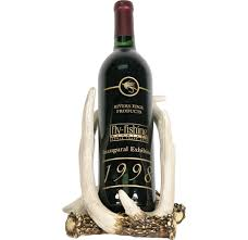 Antler Wine Rack by Bar U0026 Wining Wine Bottle Holders U0026 Buckets U2013 Jubilee Gift Shop