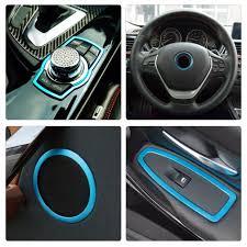 bmw blue interior aliexpress com buy dwcx car blue interior window switch panel