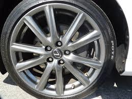 lexus gs350 f sport tires 2014 used lexus gs 350 f package f sport all wheel drive