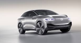 volkswagen electric car leaked slide reveals five vw electric vehicles by 2022 the