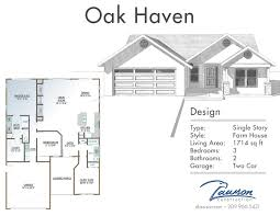 Construction Floor Plans Lawson Construction In House Floor Plans