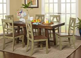 7 Piece Dining Room Set August Grove Castleford 7 Piece Dining Set U0026 Reviews Wayfair
