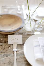 wedding table place card ideas 25 best ideas about marque place on pinterest mariage diy