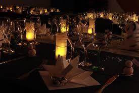decoration de montagne mariage thème voyages la décoration de salle et de tables