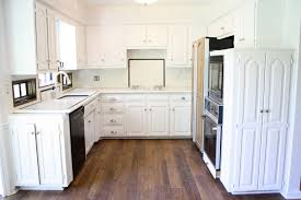 Kitchen Cabinets On A Budget Updating A Home On A Budget Julie Blanner Entertaining U0026 Home