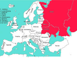 Eastern Europe Political Map by Map Of Eastern Europe Maps Pinterest Eastern Europe