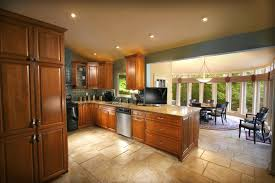 kitchen floor remodel kitchen design ideas