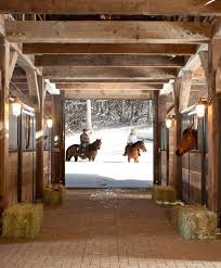 Barn Partnership 32 Best Establos Images On Pinterest Dream Barn Dream Stables