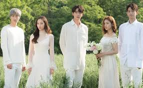 wedding dress eng sub of the water god korean drama episodes eng sub