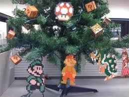 14 ornaments