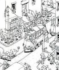 mattias inks chinese new year traffic jam